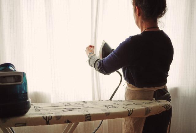 C mo lavar las cortinas en casa for Lavar cortinas en lavadora