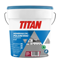 Membrana de poliuretano H10 Titan