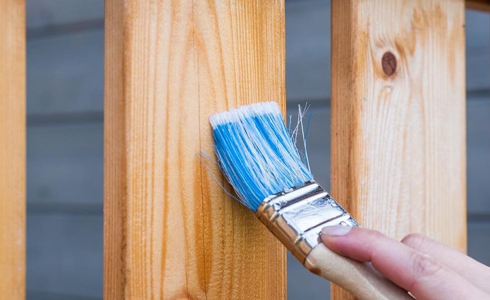 beneficios de pintar con pintura ecologica