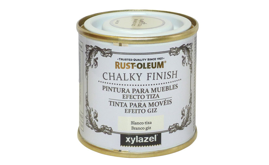 Chalk Paint de Xylazel
