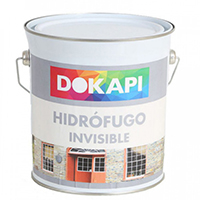 Impermeabilizante Hidrófugo invisible Dokapi